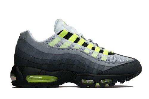 Amazon.com | NIKE AIR MAX 95 OG MENS 554970-174 SIZE 15 | Shoes