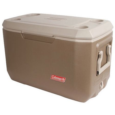Coleman 70-Quart Xtreme Cooler, Grey