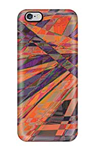 New Fashionable ZippyDoritEduard VhNyDtt6167KFMFN Cover Case Specially Made For Iphone 6 Plus(pretty Psychedelic )