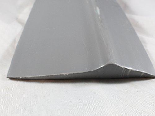 Park Smart 16 Feet Garage Door Seal, Gray by Park Smart (Image #1)