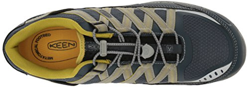 Olive Toe 10 Shoe D US Warm Navy Asheville Construction and Utility Industrial ESD Keen Mens Midnight Alloy 6nHCHU