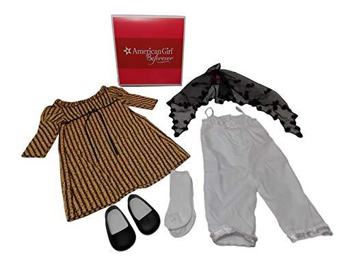 American Girl Josefina's Holiday Gown (American Girl Doll Josefina)