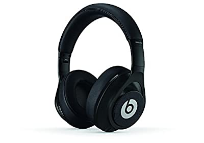 Beats by Dr. Dre Executive Wired Headphones (Certified Refurbished)