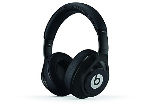Beats by Dr. Dre Executive Wired Headphones - Black (Refurbished)
