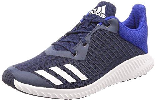 Baskets Adultes Bleues Reauni Adidas K maruni Ftwbla 000 Unisexes Fortarun 1PqTTwE