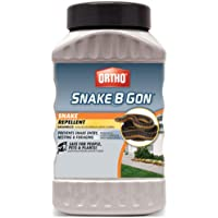 Ortho Snake B Gon Snake Repellent Granules, 2-Pound (Not Sold in AK)
