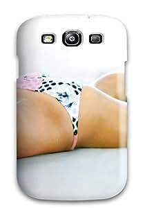 Defender Case For Galaxy S3, Maria Sharapova Photos Pattern