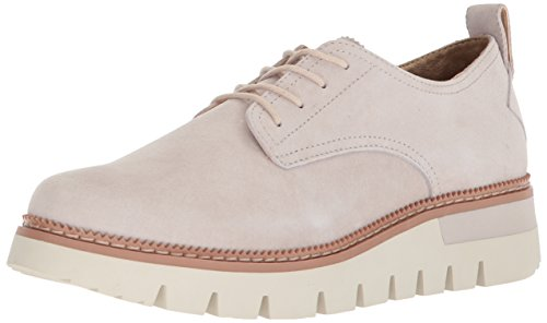 Caterpillar Women's Windup Lace up Classic Oxford, Silver Cloud, 7.5 Medium US
