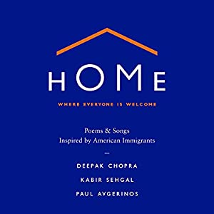 Home: Where Everyone Is Welcome Audiobook