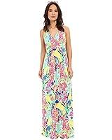 Lilly Pulitzer Women's Seaview Maxi Dress