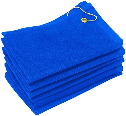 Georgiabags Velour Towels Fingertip Grommet product image
