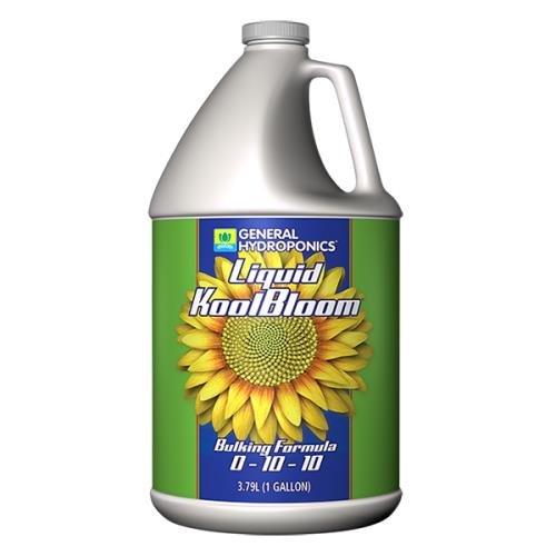 Koolbloom Liquid (General Hydroponics KoolBloom Liquid 6 Gallon)