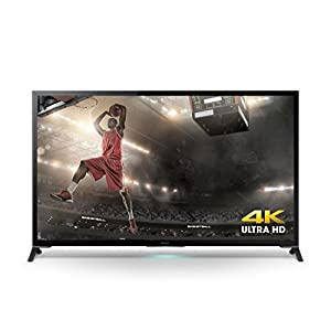 Sony XBR65X950B 65-Inch 4K Ultra HD 3D Smart LED TV (2014 Model)