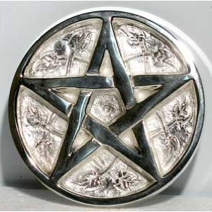 Witch Altar (Pentacle Altar Tile)
