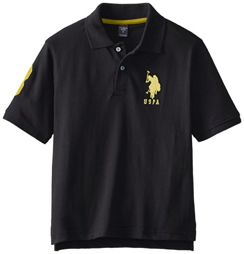us-polo-assn-boys-solid-short-sleeve-polo-shirt