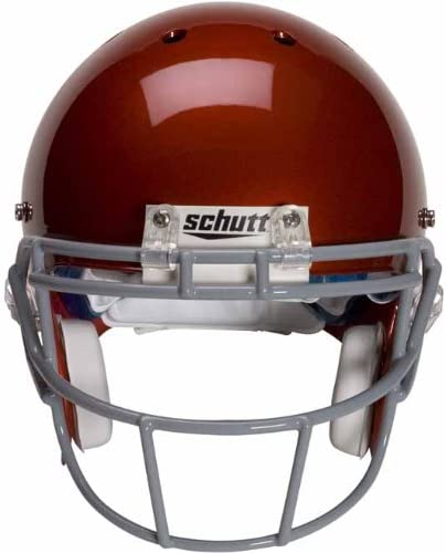 Schutt Sports SROPO-SW Stainless Sale item Steel Pro Footbal Varsity Super Albuquerque Mall