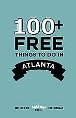 100 Free Things To Do In Atlanta