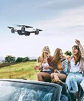 Drone GRF GPS Posicionamiento Satelital Drone Plegable HD Antena ...