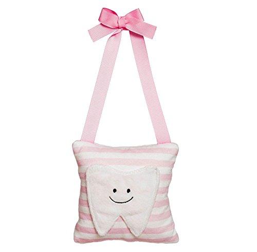 B. Boutique Pink Tooth Fairy Pillow Door Hanger