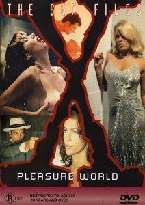 Sex World Dvd