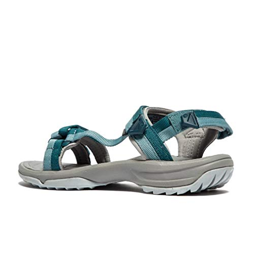Sports Sandal Fi And Blue Teva Hiking Terra Women's north Outdoor Atlantic Lite gBw8nIS8q