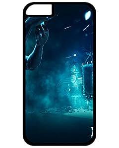 Green Lantern Phone Case's Shop Christmas Gifts 5211918ZA291310448I5C Hot Snap-on Hard Cover Case Mr. Freeze - Batman: Arkham City iPhone 5c phone Case