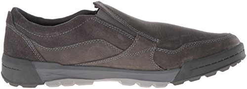 Granite Moc Merrell Fashion Berner Sneaker Men wxgxqzOB