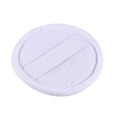 1 Pcs Female Face And Brush Fast Shipping Loofah Luffa Facial Complexion Skin Disc Disk Padsmale Women Bath Handles Gift Sponges Feet Dogs Long Brush