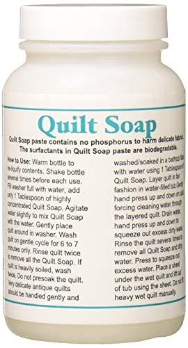 Quilter's Rule QS2 Quilt Soap - Soap Quilt
