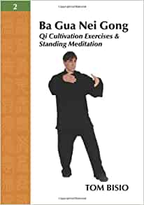 Ba Gua Nei Gong Vol. 2: Qi Cultivation Exercises and Standing Meditation, Bisio,
