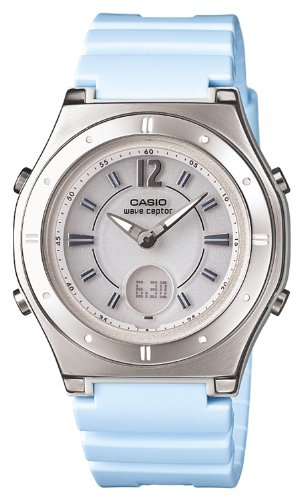 Casio Wave Ceptor Solar MULTIBAND6 Watch LWA-M142-2AJF (Japan Import)
