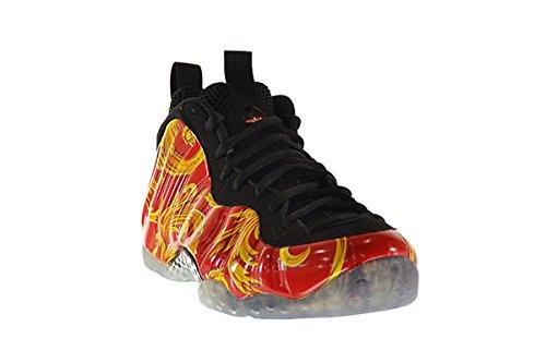 58e52e44e5 ... norway amazon nike air foamposite 1 supreme sp mens shoes sport red  black metallic gold 652792