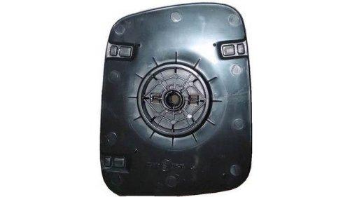 Convexo Transporter T4 90=03 CRISTAL+BASE Derecho Volksw