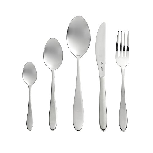(Viners Tabac 26 Piece Cutlery Set)