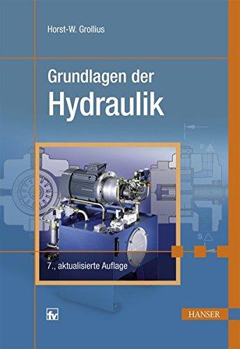 Grundlagen der Hydraulik