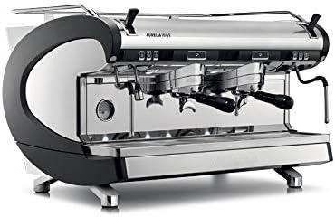 Amazon.com: Nuova Simonelli Aurelia II - Cafetera de café ...