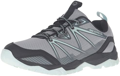 Merrell Women's Capra Rise-W Hiking Shoe