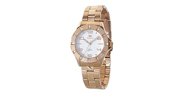 Amazon.com: RELOJ MAREA B42151/3 MUJER: Watches