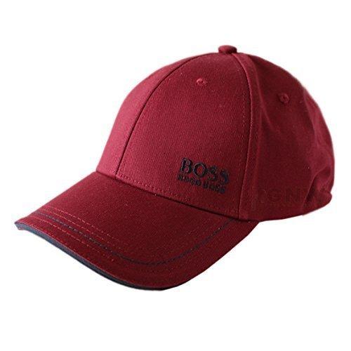 331473849cf47f HUGO BOSS CAP 1 Capellino Da Baseball/Cappello da golf Grigio, Nero, blu