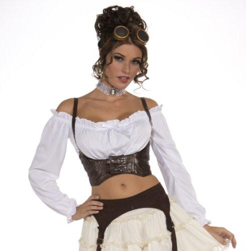 Forum (Corset Costumes)