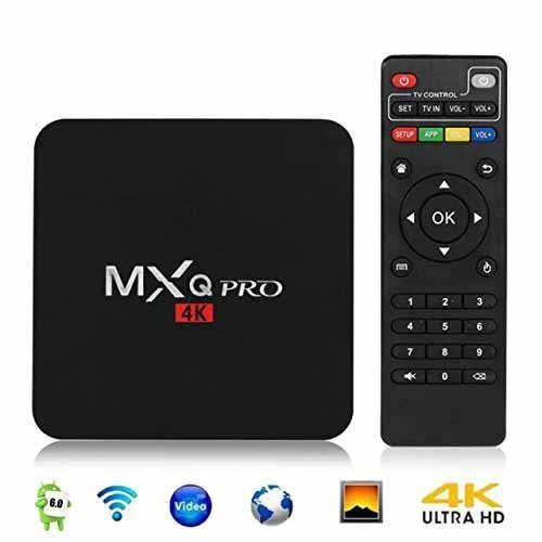 m x q99 Android 6.0 Tv Box, M x q P r o Am Logic S905X Quad Core 64 Bit 1/8 G Uhd 4K 60 Fps H.264 Media Center Smart Ott -  m99