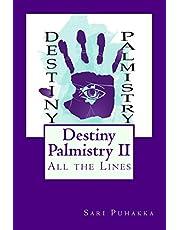 Destiny Palmistry 2: All The Lines