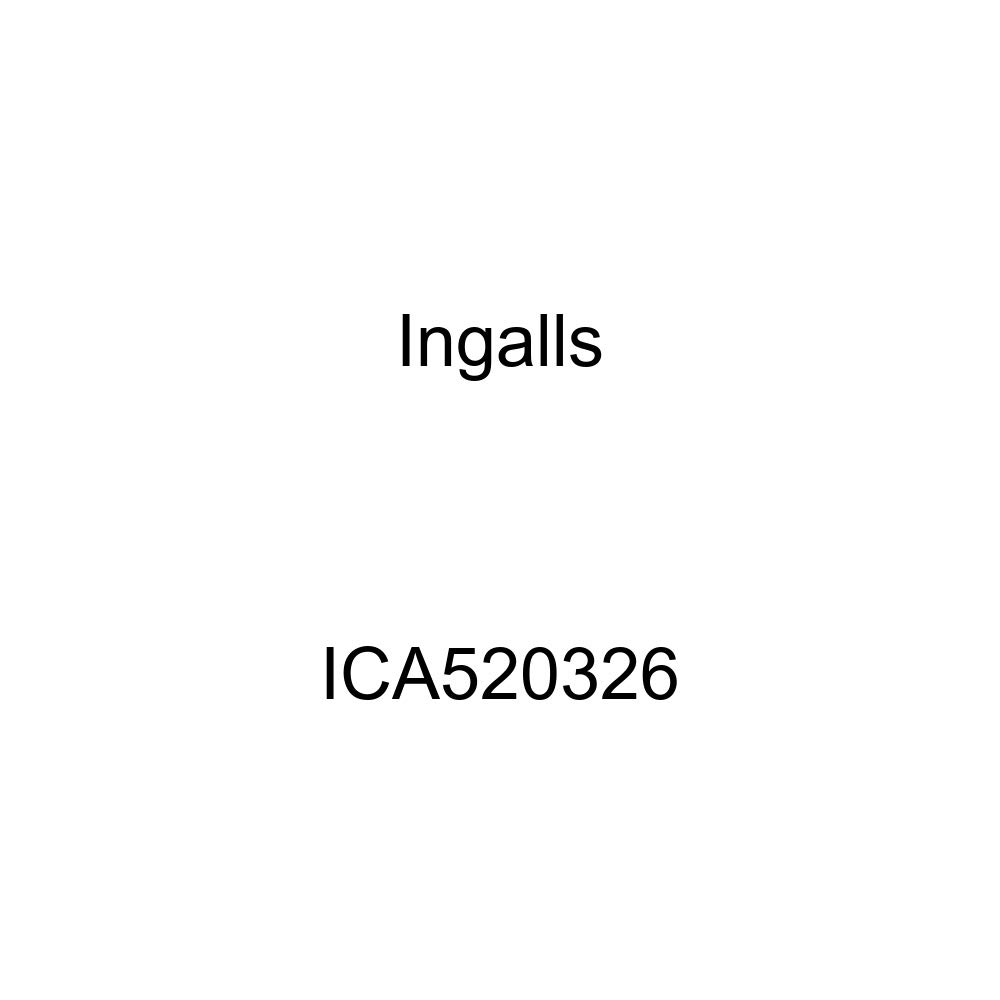Ingalls Engineering ICA520326 Suspension Control Arm and Ball Joint Assembly