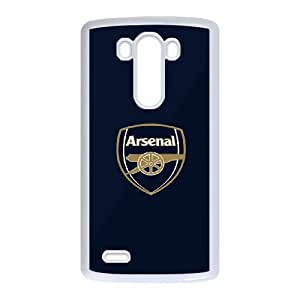 DIY phone case Arsenal cover case For LG G3 AS1R7748300