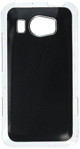 Mybat HTCTITANIIHPCBKCO002NP Premium Metallic Cosmo Case ...