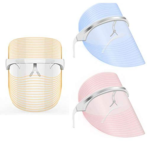 Led Light Acne Mask in US - 5