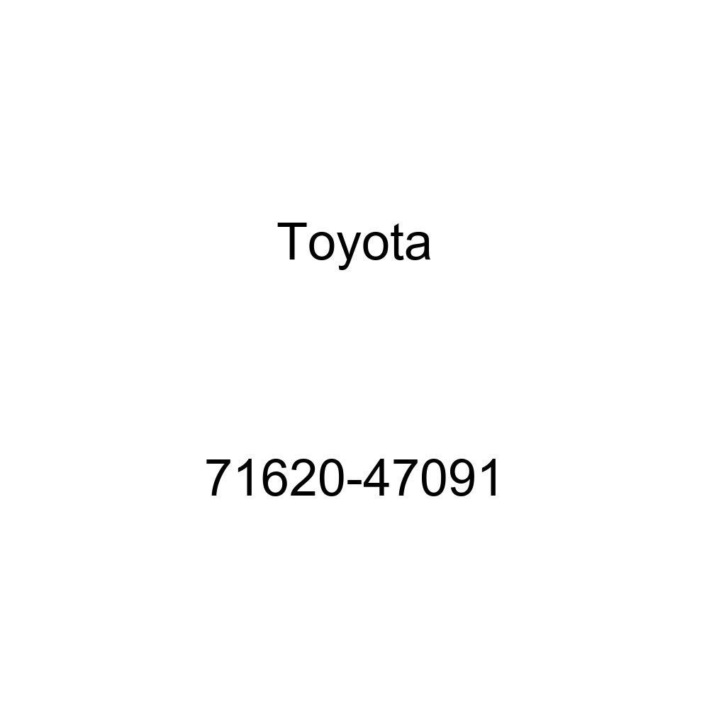 TOYOTA Genuine 71620-47091 Seat Cushion Spring