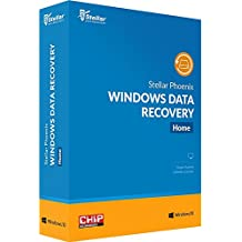Stellar Phoenix Windows Data Recovery Software (Home)