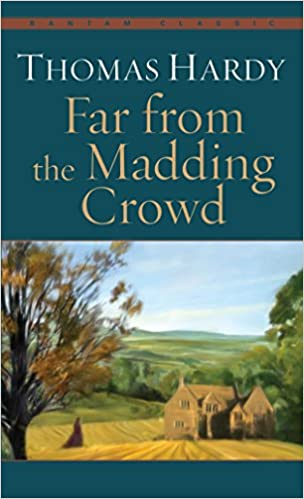 From the ebook far download crowd free madding