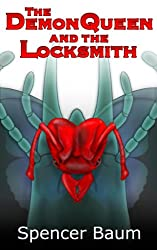 The Demon Queen and The Locksmith (English Edition)